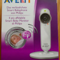 Philips Avent SCD860/26 uGrow Smart-Babyphone 1