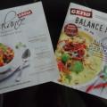 GEFRO Balance-Produkte 1