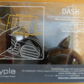 Kfz Halterung ppyple DASH-N5 1