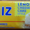 Leibniz Lemon Cheesecake Style 1