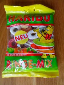 HARIBO Ringe-Mix (1)