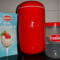 EasiYo Yoghurt Maker im Test 1