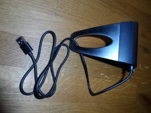 AUKEY Wireless Ladegerät Qi mit drei Spulen (11)
